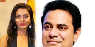 Now KTR insulting Praveena Paruchuri for C/o Kancharapalem