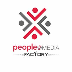 People media factory new film