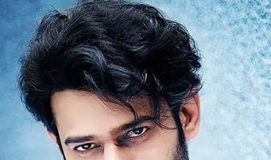 Prabhas is villain in real life