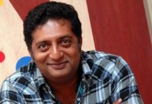 Prakash Raj to contest from Bengaluru Central