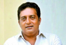Prakash Raj to contest in Parliament Elections