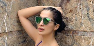 Raai Laxmi Hot Pics