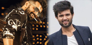 Ram Pothineni grabs Vijay Deverakonda project?