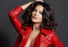 Red Hot Sunny Leone says: Love my shot
