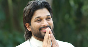Rs 10 Lakhs donation to Temple from Allu Arjun