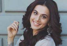 Taapsee Pannu about first relationship with Boyfriend