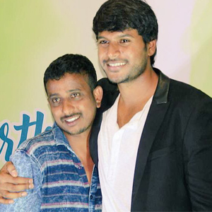 This is how Sundeep Kishan treating His Fan mother