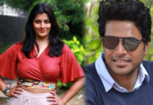Varalaxmi Sarathkumar finalized for Telugu Debut with Sundeep Kishan
