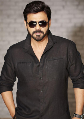 Venkatesh Daggubati to host Bigg Boss season 3?