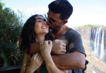 Wedding bells for Amy Jackson