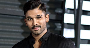 Where is Allu Arjun going to celebrate Sankranthi?