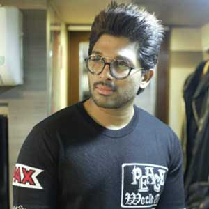 Double rumour on Allu Arjun