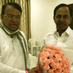 KCR takes Oath.. Pocharam Srinivas Reddy to be Telangana Assembly Speaker