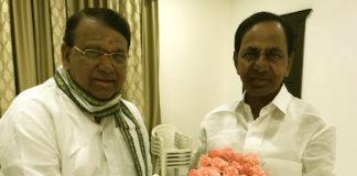 KCR takes Oath.. Pocharam Srinivas Reddy to be Telangana Assembly Speaker