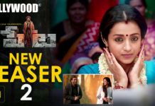 PETA Telugu Movie Teaser 2