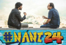 3 Top Actresses are Confirmed for Nani 24