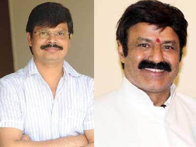 Rs 70 Cr budget for Balakrishna and Boyapati Srinu film