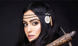Adah Sharma – Axe murdered goes Topless