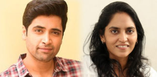 Adivi Sesh about his love and wedding with Supriya Yarlagadda
