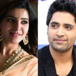 Adivi Sesh opens about Samantha Baby