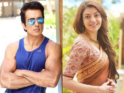 After Anushka Shetty, now He is in awe of Kajal Aggarwal