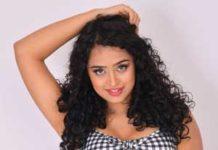 Ankitha maharana hopes on 4 Letters