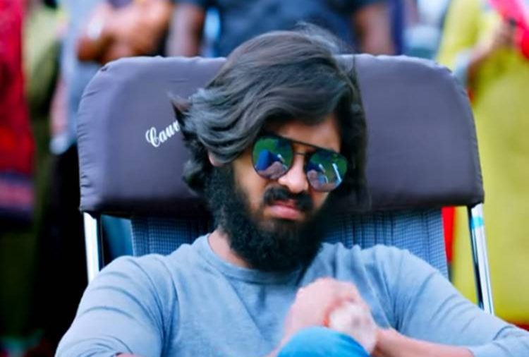 Arjun Reddy Associate director to helm Varmaa