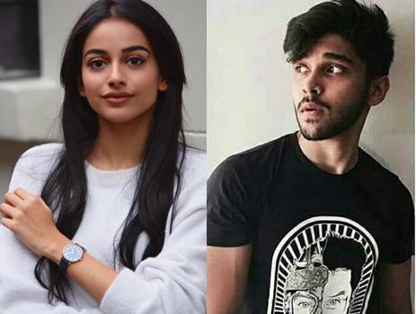 Banita Sandhu to romance Dhruv Vikram in Arjun Reddy remake- Varmaa