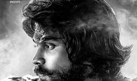 Dhruv Vikram Varmaa is now Adithya Varma