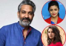Double remuneration for Rajamouli RRR girls?