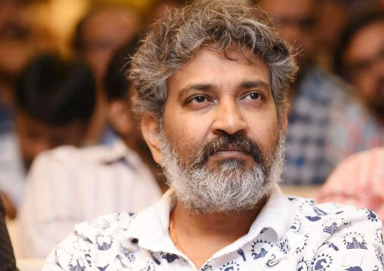 Forget about being part of Rajamouli RRR