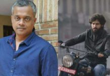 Gautham Menon to direct Varmaa?