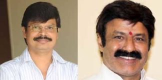 Good News! Balakrishna & Boyapati Srinu film gets launch date
