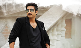 Gopichand gets injured on the sets in Rajasthan
