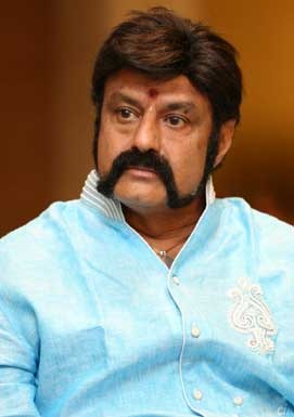 High Court notice to Balakrishna