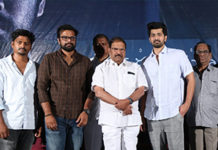 IIT Krishnamurthy Teaser Released