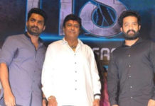Jr NTR tries to correct Balakrishna mistake