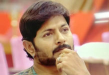 Kaushal Manda to contest AP Elections from Vizag