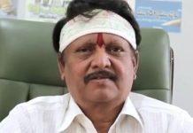 Director Kodi Ramakrishna in critical condition