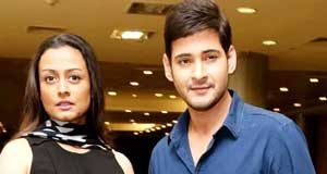 Namrata: Mahesh Babu is the most apolitical person