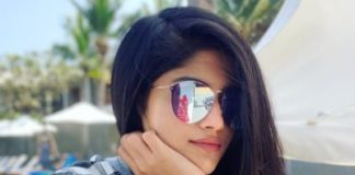 Megha Akash Instagram Account hacked