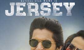 Melodious single from Nani starrer Jersey