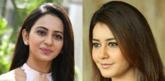 Midnight turn: Raashi Khanna replaces Rakul Preet Singh