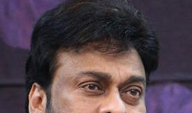 Muslims insulted Chiranjeevi