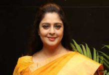 Nagma to play Allu Arjun mom in Trivikram Srinivas film
