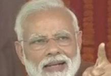 Narendra Modi: Chandrababu Naidu a master in backstabbing