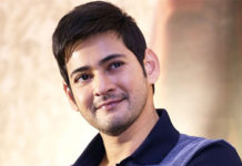 Naughty Mahesh Babu runs around the entire studio