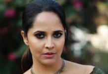Out and Out glam role for Anasuya Bharadwaj