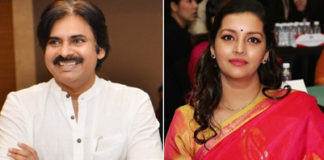 After Pawan Kalyan, now Renu Desai