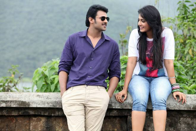 Prabhas confesses his love to Anushka Shetty in front of family